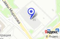 Схема проезда до компании МАГАЗИН БЫТОВОЙ ТЕХНИКИ ДЕЛЬТА в Орехово-Зуево