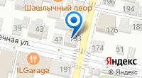 Компания Технологии Омоложения на карте