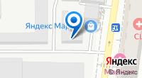 Компания Клиника Глазуновой на карте