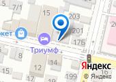ТелеВидеоСервис на карте