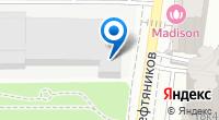 Компания Нефтемаш на карте