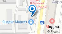 Компания ООО ПКФ «Югтелекабель» на карте