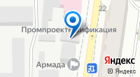 Компания Дубль В Центр на карте