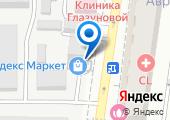 АЗИМУТ Групп на карте