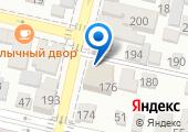 Информационные бизнес-технологии на карте