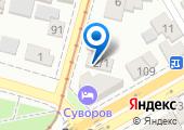 ИП Луков С.В. на карте