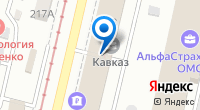 Компания Весёлый турист на карте