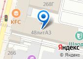 Top shop на карте