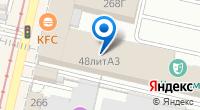 Компания ГЕОСТРОЙ ХОЛДИНГ на карте