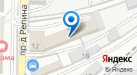 Компания Краснодарский учебный комбинат на карте