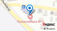 Компания English Time на карте