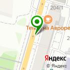 Местоположение компании Юридическая помощь Евгения Василенко