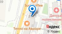 Компания Сити Байк Краснодар на карте