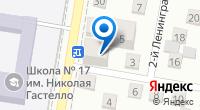 Компания PROинструмент на карте