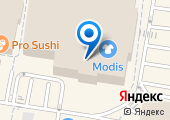 Монитор на Красной площади на карте