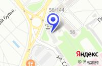Схема проезда до компании СТАЦИОНАР ОРЕХОВО-ЗУЕВСКИЙ ПРОТИВОТУБЕРКУЛЕЗНЫЙ ДИСПАНСЕР в Орехово-Зуево