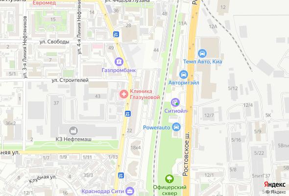 жилой комплекс Аврора парк