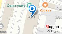 Компания Garment school на карте