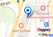FOREX MMCIS group на карте