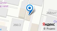 Компания Артвик на карте
