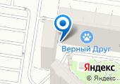 Ассоциация УК Краснодарского края на карте