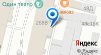 Компания Мэйджор Экспресс на карте