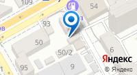 Компания Краснодарская лаборатория независимой экспертизы на карте