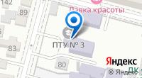 Компания Знание на карте