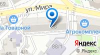 Компания Авто-Альянс на карте