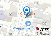 ИП Кузьменко В.А. на карте