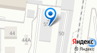 Компания Кубаньстройэксперт на карте