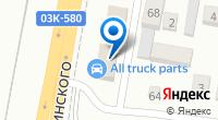 Компания Печати3 на карте