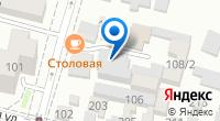 Компания Лотос 911 на карте