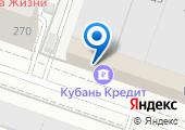 Экспертно-правовое бюро на карте