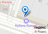 ИП Виниченко В.Ю. на карте