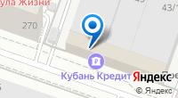 Компания Санитарные Устройства на карте