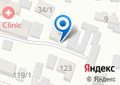 Автостройэксперт23 на карте