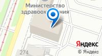Компания Mixer на карте