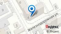 Компания Аква-Дон на карте