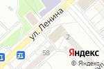 Схема проезда до компании ГорЗдрав в Орехово-Зуево