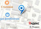 Компания по продаже биотуалетов на карте