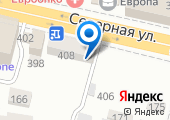 Нотариус Клименкова Н.А. на карте