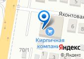 РОС-ЭЛКОМ на карте