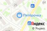 Схема проезда до компании Магазин игрушек в Орехово-Зуево