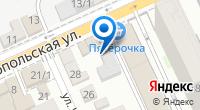Компания АС Компани на карте