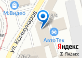 ИП Акопян С.А. на карте