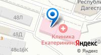 Компания БайкалКедр на карте