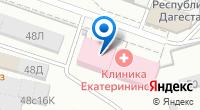 Компания МДМ-Техно на карте