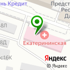 Местоположение компании МДМ-Техно