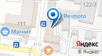 Компания АВЕРС-ЛЮКС на карте